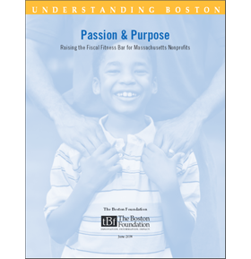 Passion & Purpose Report
