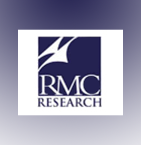 RMC Research Corporation Logo